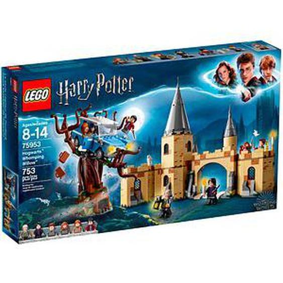 LEGO® Harry Potter 75953 Die Peitschende Weide von Hogwarts Bausatz