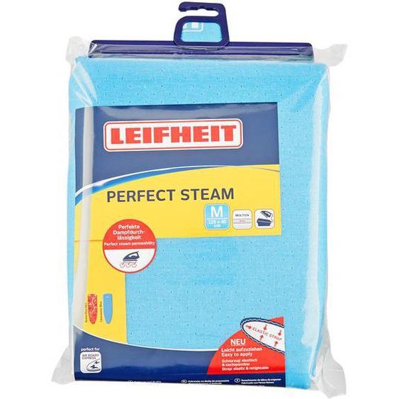 Leifheit Bügeltischbezug Perfect Steam 125 x 40 cm