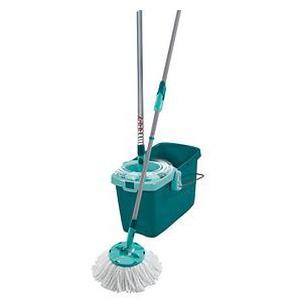 LEIFHEIT Clean Twist Mop Wischsystem