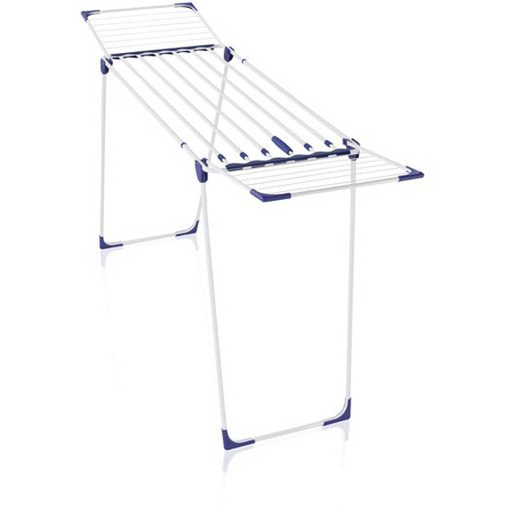 Leifheit Standtrockner Classic Extendable 230 Solid weiß 56,3 x 117,5 cm