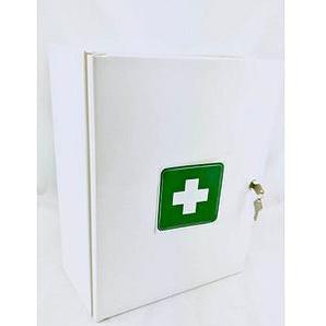 LEINA-WERKE Medizinschrank Medisan A  ohne Füllung weiß
