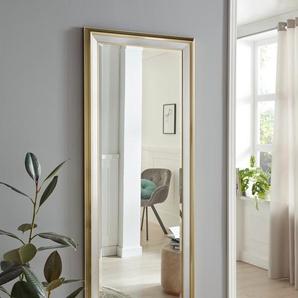 Lenfra Spiegel Marjianne, (1 St.) B/H/T: 63 cm x 163 4 goldfarben Raumteiler, Paravents Wohnaccessoires sofort lieferbar