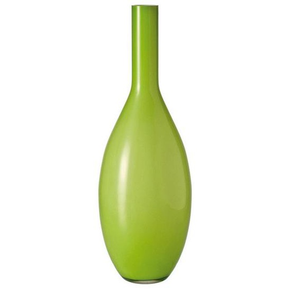 LEONARDO Bodenvase »Beauty Flaschenform 50 cm grün«