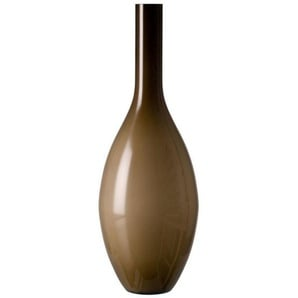 LEONARDO Bodenvase »Beauty Flaschenform 65 cm beige«