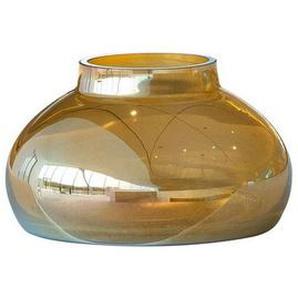 LEONARDO Dekovase »POESIA Gold 9.3 cm«