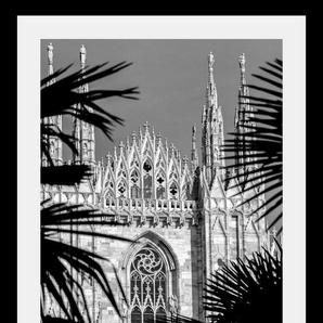 Leonique Bild »Palast«, in 3 Größen, gerahmt