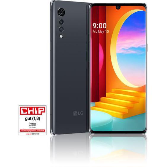 LG Smartphone LG Velvet 5G