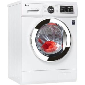 Waschmaschine F1496QD3HT, Fassungsvermögen: 7 kg, weiß, Energieeffizienzklasse: A+++, LG