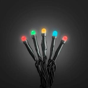 Lichterkette 200-flammig