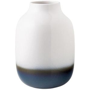 like. by Villeroy & Boch Tischvase »Lave Home«, like. by Villeroy & Boch Lave Home Vase Shoulder, Bleu