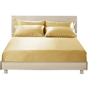 Bettwäsche Laken In Gold Preisvergleich Moebel 24