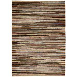 Fleckerlteppich 120/180 cm Multicolor