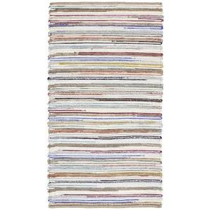 HANDWEBTEPPICH 170/230 cm Multicolor