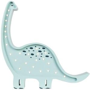 little lights LED Tischleuchte »Dino Diplodocus«, mit Dimmer und Fernbedienung, Timer