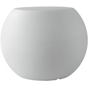 LIVARNO LUX® Beistelltisch, beleuchtet, 4 Farbwechselprogramme, mit Akku