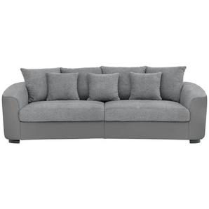 Livetastic: Sofa, Grau, Fango, B/H/T 242 129 105