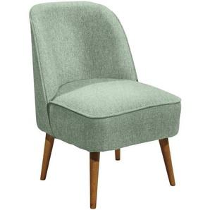 Livetastic: Sessel, Mintgrün, B/H/T 54 83 66