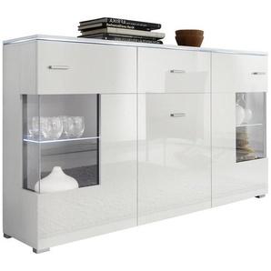 sideboards bis zu 78 im sale sparen moebel24. Black Bedroom Furniture Sets. Home Design Ideas