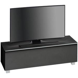Livetastic: TV-Element, Schwarz, B/H/T 140,2 43,3 42