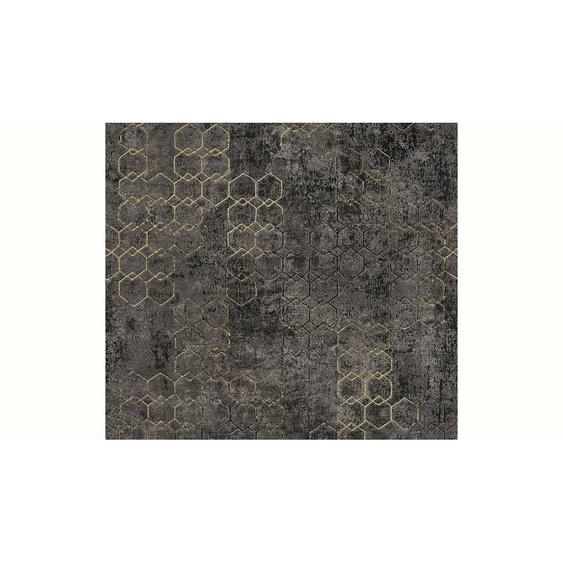 living walls Vliestapete »New Walls Urban Grace geometrisch grafisch«, grafisch