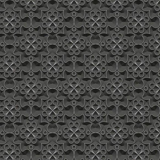 living walls Vliestapete »Simply Decor«, grafisch, geometrisch, 3D-Optik