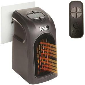Heizlüftgerät »Handy Heater Deluxe«, 500 W, mit Fernbedienung