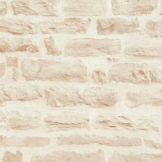 LIVINGWALLS Vliestapete »Best of Wood`n Stone Naturstein Optik«