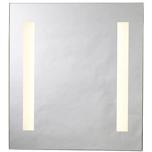 Badspiegel »Römö«, LED-Spiegel, Breite 60 cm