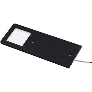 Unterbauleuchte »LED unterbauleuchte Flat Led«, Flat LED Schwarz, 2er set