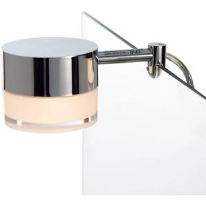 Loevschall Spiegelleuchte »Garonne«, LED Aufsatzleuchte
