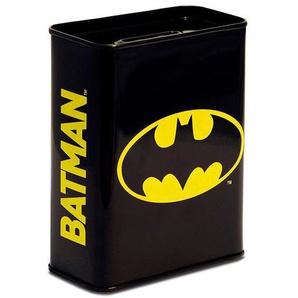 LOGOSHIRT Spardose mit Batman-Logo