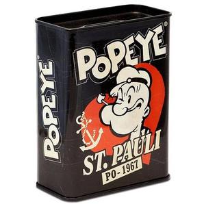 LOGOSHIRT Spardose mit Retro-Motiv »Popeye«