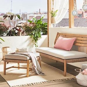 Lounge-Hocker