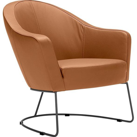 Lounge-Sessel , FSC®-zertifiziert, beige »Grape«, LOVI»Grape«