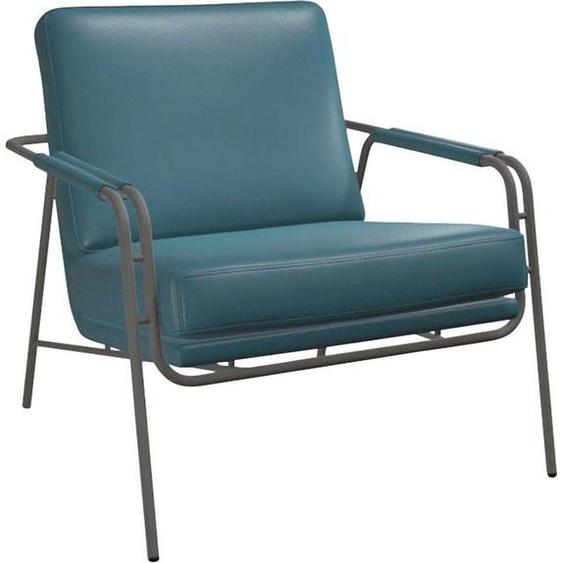 Lounge Sessel  »TIBBE«, blau, bert plantagie»TIBBE«