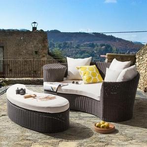 Lounge-Set Paradise Lounge (2-teilig)