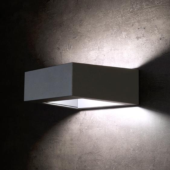Lupia Licht Konkret Außenwandleuchte