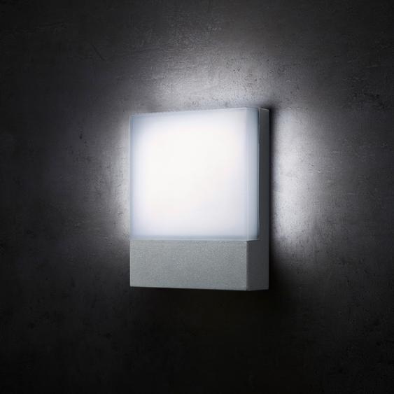 Lupia Licht Pad Außenwandleuchte