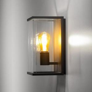 Lupia Licht Vetro W Außenwandleuchte