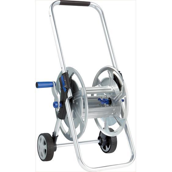 LUX Schlauchwagen Comfort Metall ohne Schlauch