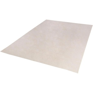 LUXOR living Antirutsch Teppichunterlage Teppich Stopp, Rutschunterlage aus Vlies, individuell zuschneidbar, Wohnzimmer B/L: 190 cm x 290 beige Teppichunterlagen Teppiche
