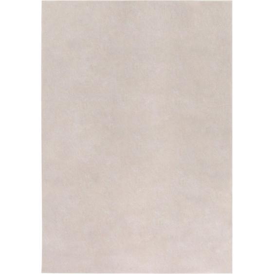 Luxor Living Teppichunterlage Teppich Stopp Vließ Beige 120 cm x 190 cm