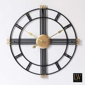 LW Collection | Wanduhr William