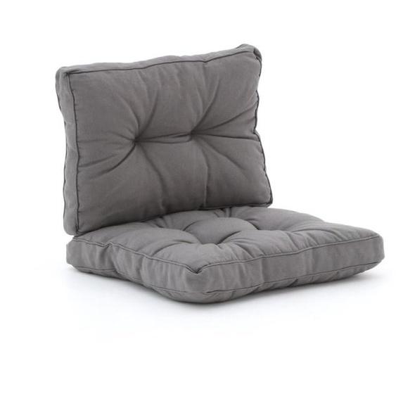 Madison Florance Loungekissen Sitz ca. 60x60 cm Rücken ca. 60x40 cm