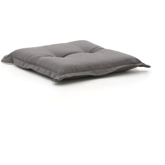 Madison Sitz-/Hockerkissen 55x55 cm mit Rand