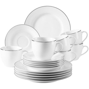 MÄSER Serie Professional Dining für 6 Personen