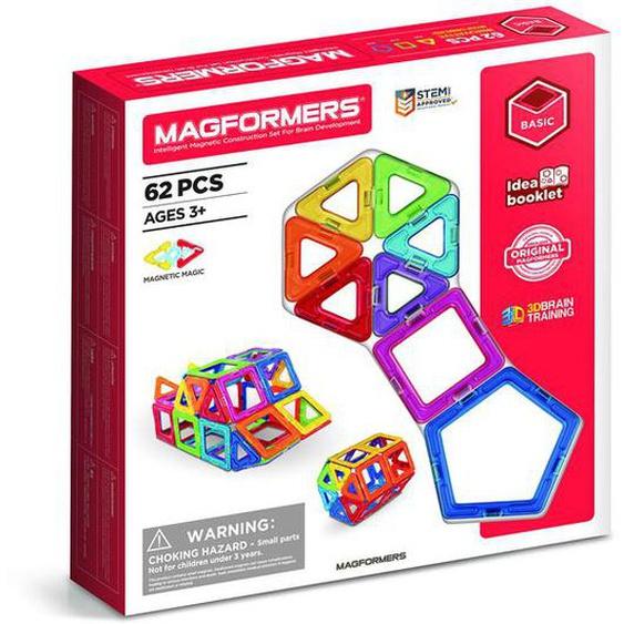 Magformers Standard Set 62
