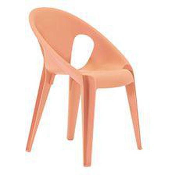 Magis - Bell Chair, sunrise orange