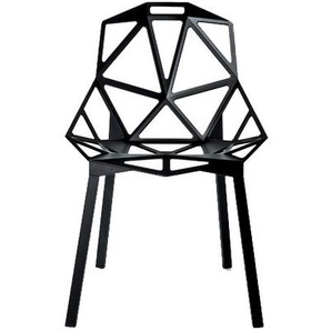 Magis - Chair One - schwarz - outdoor