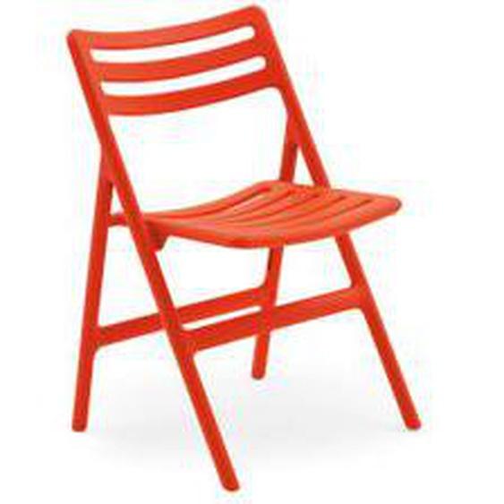 Magis - Folding Air-Chair Klappstuhl, orange